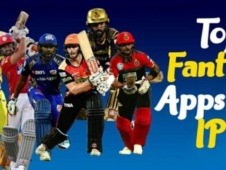 top fantasy apps for IPL