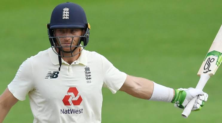 Jos Buttler Could Miss Test Series For Birth Of Second Child