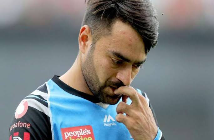 Rashid Khan can't get his family out of Afghanistan, says Pietersen