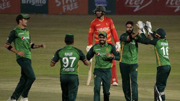 Pakistan announce 15-man squad for T20 World Cup 2021