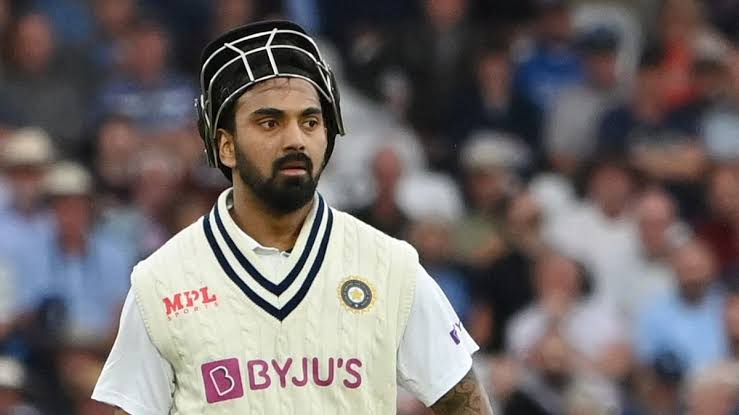 """KL Rahul Fined 15% For """"Showing Dissent"""" At Umpire's Decision"""