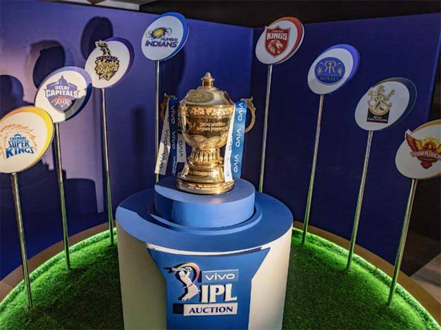 BCCI short-listed six new cities for two new franchises: IPL 2022