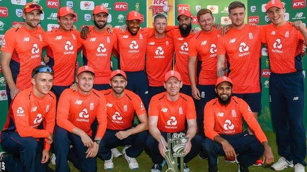 England Announce Their Squad For ICC T20 WorldCup 2021