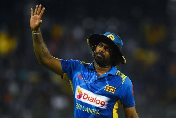Lasith Malinga announces retirement from all forms of cricket.